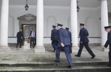 Garda whistleblower will speak to PAC today…but you won't be able to watch