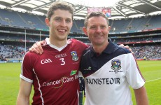 Setback for Galway footballers as defender Colin Forde emigrates