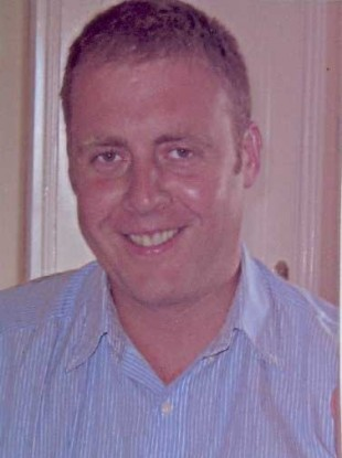(File photo) Detective Garda Adrian Donohoe who was killed last January.