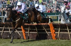 Solwhit to miss World Hurdle defence