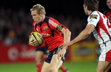Toulon scalp the latest highlight in Prendergast's growing career