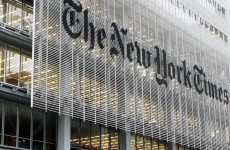 NY Times reporter fighting order to reveal his CIA sources