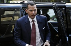 Alex Rodriguez files lawsuit to overturn doping ban