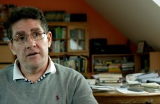 'I felt he was being unreasonable' — Paul Kimmage reveals the reason he quit Brian O'Driscoll book
