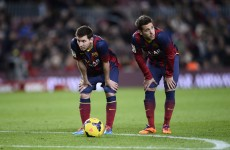 Messi's creativity as important as goals – Barca coach Martino