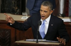 "A ""year of action"": Obama sends warning to Congress, pledges to tackle inequality"