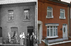 The mysterious Dublin house has been found… but it's in Belfast