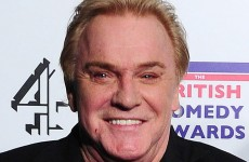 Freddie Starr arrested for fourth time in UK sex abuse probe