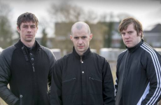 Love/Hate dominates IFTA nominations