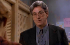 Here's Harold Ramis' heart-warming appearance in As Good As It Gets