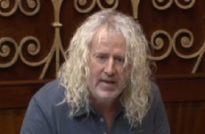 WATCH: 'This place is a joke, we play games in here' – Mick Wallace slams Shatter