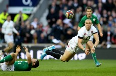 Just one Irishman makes our Six Nations team of the weekend