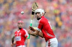 Eight changes for Jimmy Barry-Murphy's Cork ahead of Laois clash