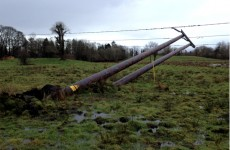 19,000 homes still without power after last week's storm