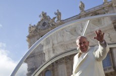 Poll: Would you like to see Pope Francis visit Ireland?
