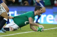 5 Irishmen make it into our Six Nations Team of the Week