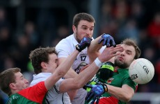 19 of the best GAA pictures from the weekend's action