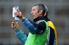 Sean Stack steps down as manager of Munster club hurling champions Na Piarsaigh