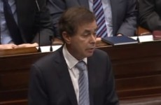 In full: Alan Shatter's statement to the Dáil on the garda whistleblower claims