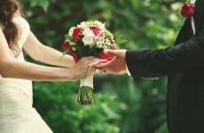 "Number of couples signing up for pre-marriage courses ""unacceptably low"" — Bishop"