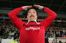Vincent Tan thinks the British media is 'a little bit racist'