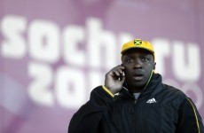 The Jamaica bobsleigh team have had to tell people to stop sending them cash
