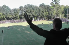 VIDEO: South African schoolboy lands incredible 62-metre penalty