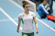 Disappointment for Irish athletes, as four fail to progress at World Indoors