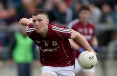 Leitrim dump All-Ireland champions Galway from Connacht U21 football championship