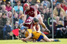 17 of the best pictures from the weekend's GAA action