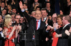 Shutting down social media and 11 other motions at the Fianna Fáil Ard Fheis