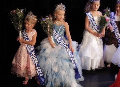 children beauty pageant should be banned The french senate votes to ban child beauty pageants for kids under the age of 16 should the us outlaw them too.