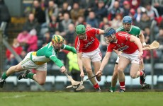 JBM's Rebels see off Offaly by six points as they stay in hunt for promotion