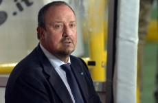 Rafa Benitez: Jose Mourinho talks too much