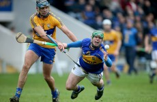 Hat-trick for Conor McGrath as Clare spank Tipperary in Thurles