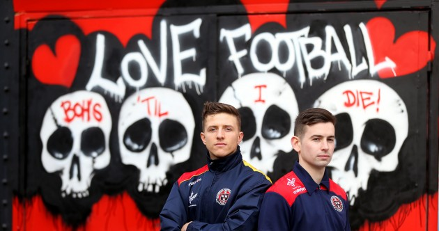 'Bohemians fear no-one this season' says Karl Moore ahead of Dublin derby