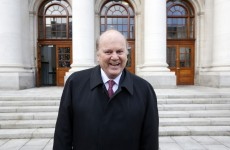 Noonan: Central Bank and Morgan Kelly should 'have a conversation'