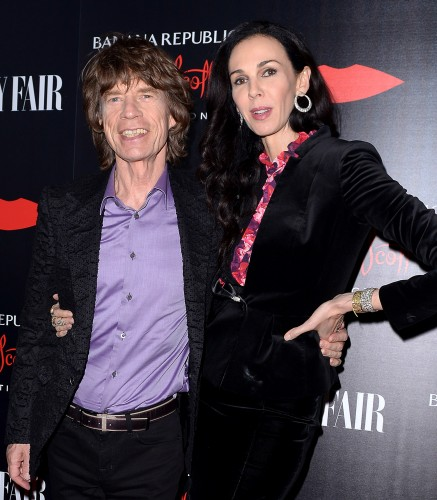 L'Wren Scott Obituary