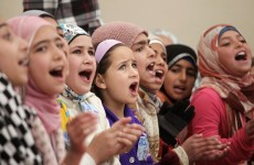 Shakespeare and King Lear are helping Syrian children in Jordan