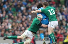 5 things we learned from Ireland's seven-try win over Italy