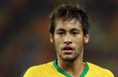 The pressure's on Neymar at World Cup – Pele