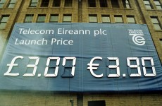 Investors at a loss on Eircom shares
