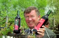 Alex Ferguson is auctioning off his famous €3m wine collection