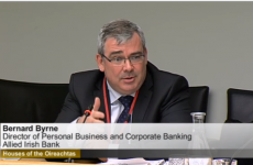 AIB wrote off €2 billion in SME debt in the last year