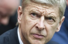 Wenger: Arsenal have moved forward this season