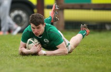 Ireland Schools name exciting squad for FIRA U18 European Championships