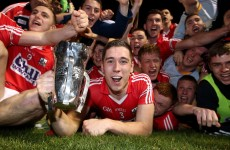 Cork complete Munster U21 four-in-a-row with final victory over Tipperary