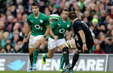 Outdated view of Munster mentality 'a curse' — Conor Murray