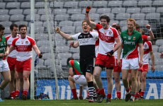 5 talking points after 14-man Derry bounce back to turn over Mayo