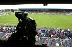 Time for 'lazy' RTÉ to up their game as Sky come to town for GAA challenge